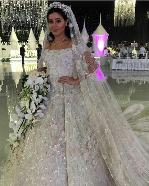 Свадебные фото звезд узбекской эстрады